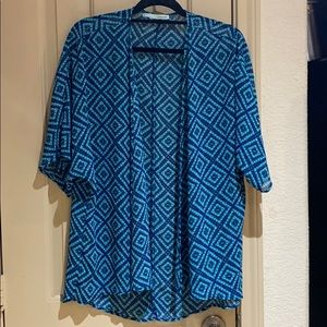 Maurices Womens Top    Size Small